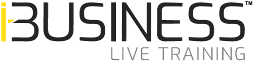 I-BUSINESS Live Training